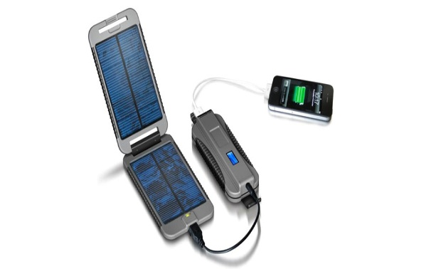 Power Monkey Extreme Solar Charger [Portable Power]