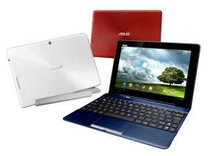 4G LTE Asus Transformer Pad 300 Release Gets Closer