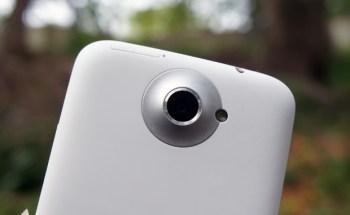 HTC One X Camera