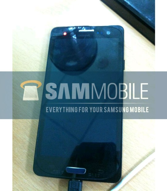 Galaxy S III Release Slated For Week After Launch?
