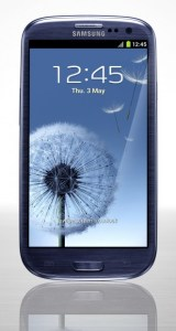 Samsung Galaxy S III Pre-Orders Begin in U.S.