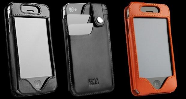 Sena WalletSlim iPhone 4S Case
