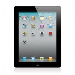 iPad 2 for travel