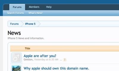 iPhone5.com iPhone 5