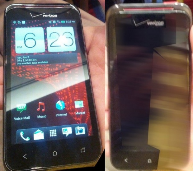 Droid Incredible 4G LTE Release Date Pegged for May 17th