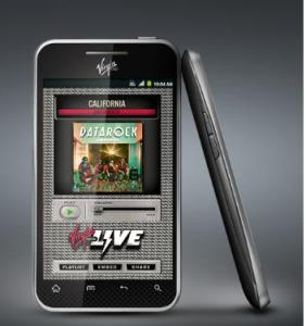 LG Optimus Elite Pre-Orders Sold Out at Virgin Mobile