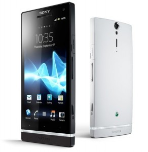Sony Xperia S Android 4.0 Update Rolling Out by Early June