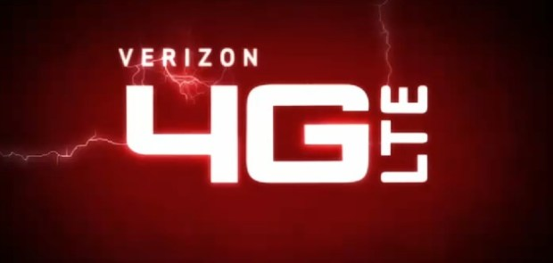 Verizon Reveals More Upcoming 4G LTE Markets