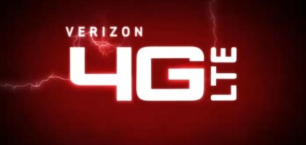Verizon Reveals More Upcoming 4G LTE Markets