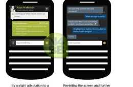 BBM in BlackBerry 10