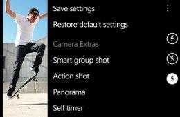 Camera Extras