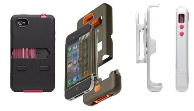 Case-Mate Tank iPhone 4S case