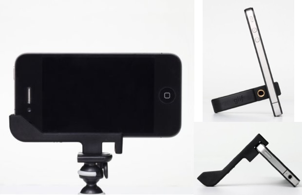 Glif iPhone 4S photography case
