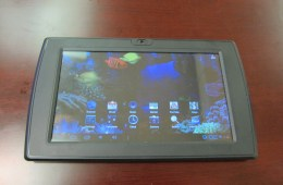 Matrix One tablet