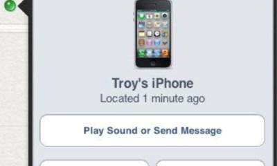 iPhone Options