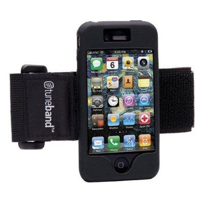 Tuneband iPhone 4S case