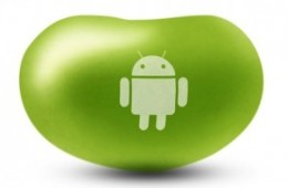 Android 4.1 Jelly Bean: Or Why I'm Probably Getting the iPhone 5