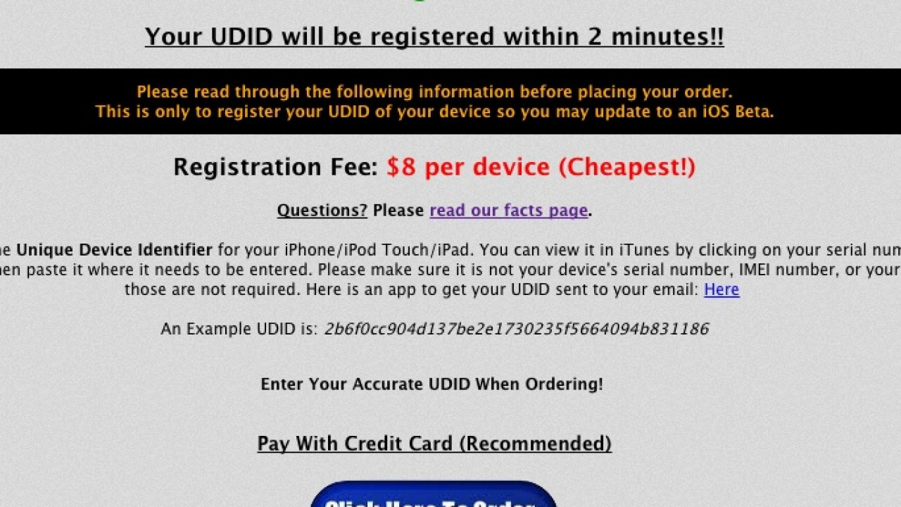 How to Get Ready for the iOS 6 Beta