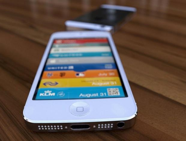 iPhone 5 smaller dock connector confirmed