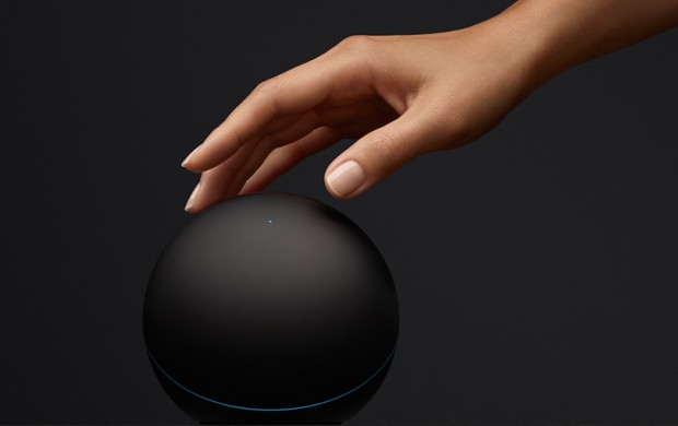 instead of google tv we learned about google nexus q