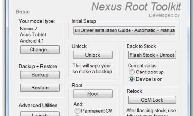 How to Root Nexus 7
