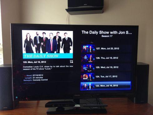 Hulu Plus for Apple TV - 06