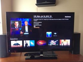 Hulu Plus for Apple TV - 07