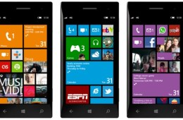 Windows Phone 8 Launching in October