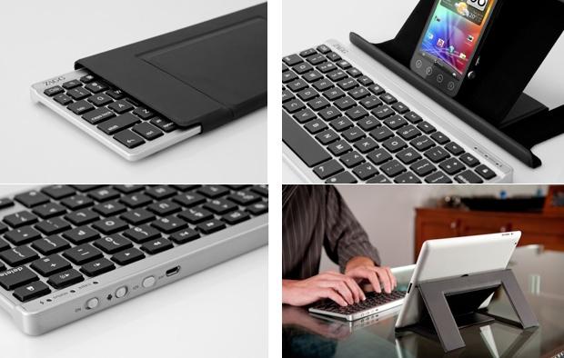ZaggKeys Flex Keyboard