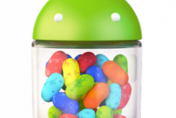 The Verizon Galaxy Nexus Android 4.1 Jelly Bean is probably not very close.