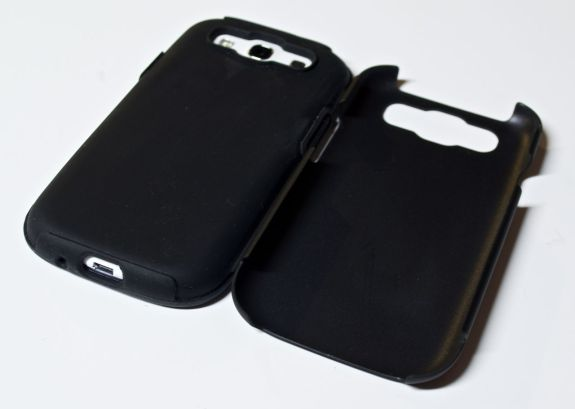 Acase Superleggera Pro Dual Layer Case for siii