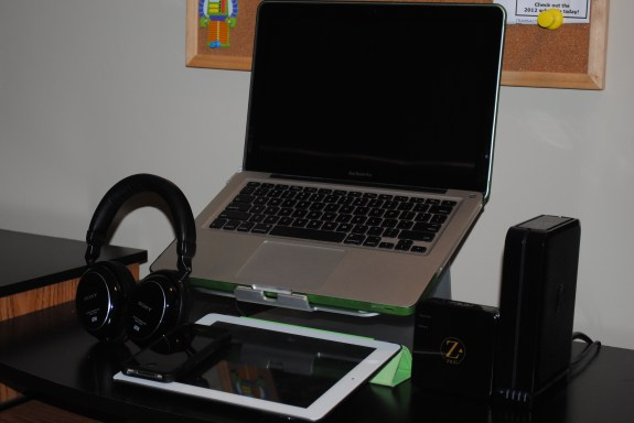 My Personal Setup