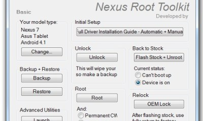 How to root Verizon Galaxy Nexus for Jelly Bean.
