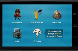 Humble Bundle for Android 3