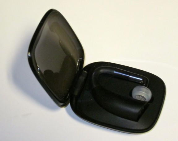 motorola elite sliver charging case