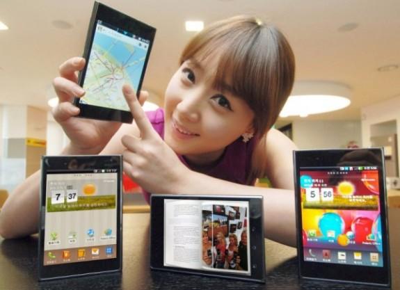 LG-optimus-Vu-Hands-On