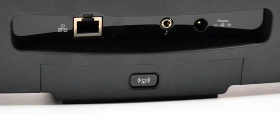 Logitech UE Air Speaker Review - Connectivity