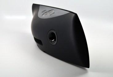 Logitech UE Air Speaker Review - side profile