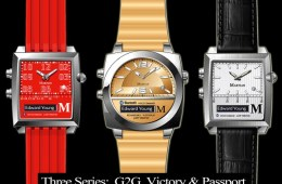 Martian Watches