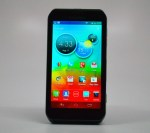 Motorola Photon Q 4G LTE Review - front