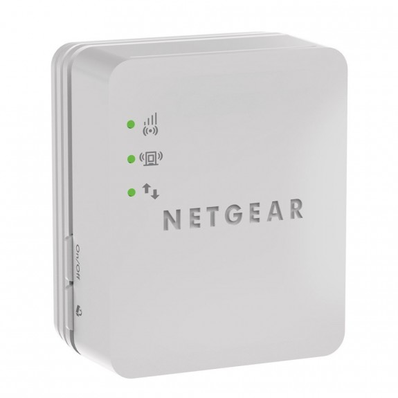 Netgear WiFi Mobile Booster