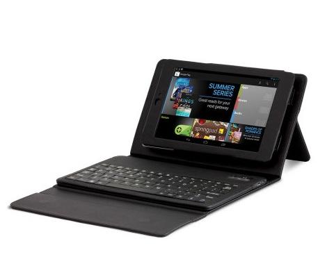 Nexus 7 keyboard case ASUS