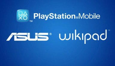 PlayStation Mobile Asus Wikipad