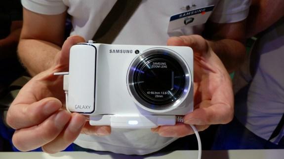 Samsung Galaxy Camera Sample Photo - 1 5