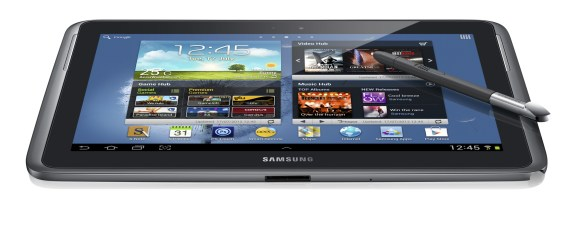 Samsung Galaxy Note 10.1