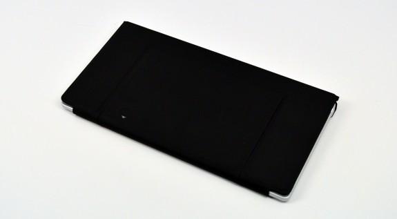 Zagg Flex Keyboard Review - Nexus 7 case closed