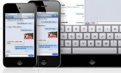 iMessage-iPhone-iPod-iPad
