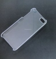 iPhone 5 Case clear