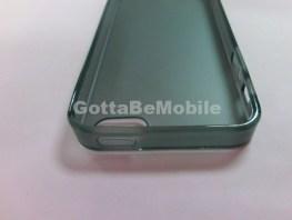 iPhone 5 case top
