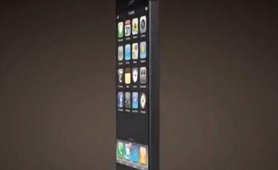 iPhone 5 vs Galaxy S III 3D render HERO